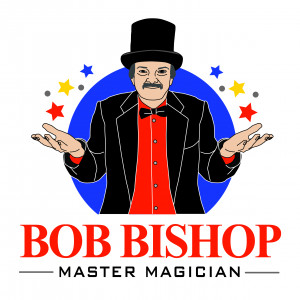 Mr. X   Bob Bishop - Magician in Boise, Idaho