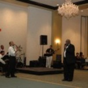 Mr.Charles and Band - Masters Of Music - Pop Singer in Riverview, Florida