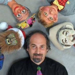 Mr. Puppet - Children's Party Entertainment / Stand-Up Comedian in Hilton Head Island, South Carolina