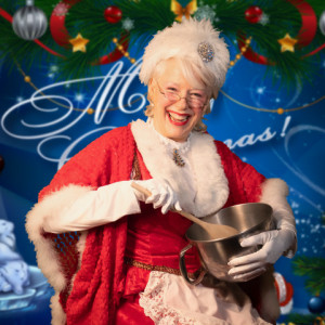 Mrs. Claus LA - Mrs. Claus in Los Angeles, California