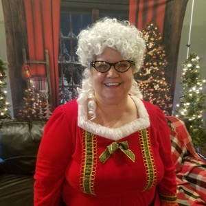 Mrs. Claus - Actress in Lexington, Kentucky
