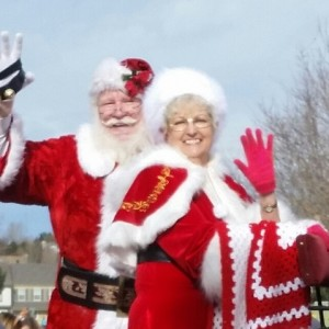 Mrs. Claus - Mrs. Claus in Parker, Colorado