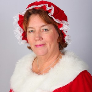 Mrs. Claus - Mrs. Claus in Sanford, Florida