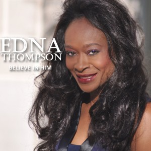 Mrs. Edna A. Thompson - Gospel Singer in Greensboro, North Carolina