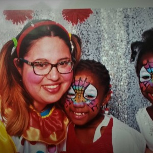 Mrs. Giggles Parties - Face Painter / Outdoor Party Entertainment in Union, New Jersey