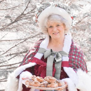 Mrs. Santa Claus - Mrs. Claus / Holiday Entertainment in Kalamazoo, Michigan