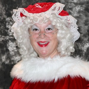 Mrs. Santa Claus - Mrs. Claus in Branson, Missouri