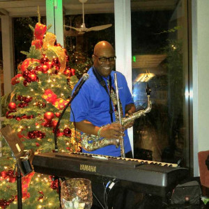 Mr. Entertainment - Mr. Saxophone - Multi-Instrumentalist/Vocalist - Saxophone Player / Blues Band in Houston, Texas