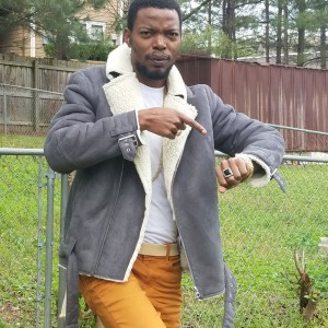 Mr.upp - Singer/Songwriter in Decatur, Georgia