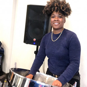 Ms. Drumz - Steel Drum Player in Portsmouth, Virginia