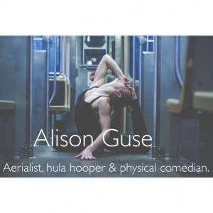 Ali G - Circus Entertainment / Fire Performer in Chicago, Illinois
