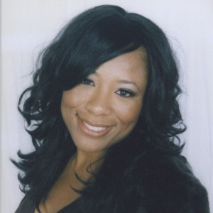 "Ms. Jones ""The Beauty of Comedy"" - Comedian / Wedding Officiant in Newburgh, New York"