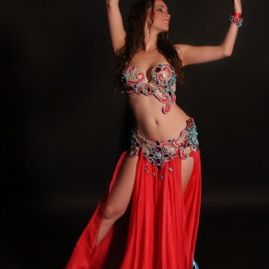 Ms Khalil - Belly Dancer in Irvine, California