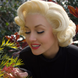 Ms. Marilyn Monroe - Marilyn Monroe Impersonator / Wedding Officiant in Los Angeles, California