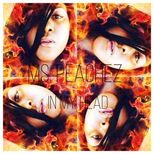 Ms. Peachez - Hip Hop Artist in Greensboro, North Carolina