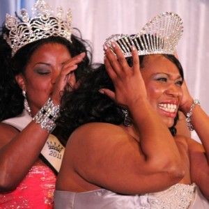Ms Plus America 2012 - Motivational Speaker in Louisville, Kentucky