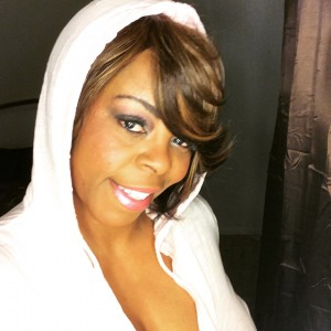 Ms Shay - R&B Vocalist in Baltimore, Maryland