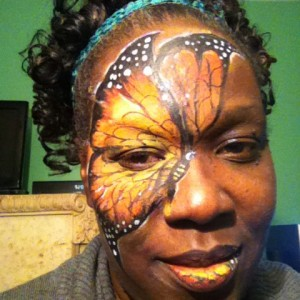 Ms. T's Face Painting World - Face Painter in Newark, New Jersey