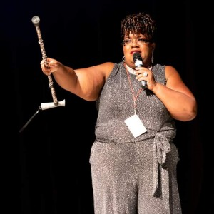 Ms. Vanessa - Stand-Up Comedian in Birmingham, Alabama