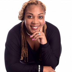 "MsCole ""The PrettyFunny Comedian"" - Comedian in Triangle, Virginia"