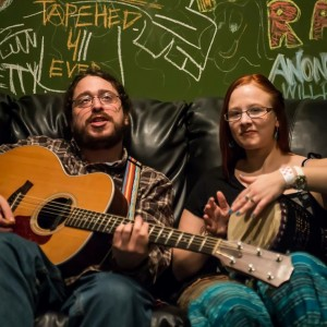 Ms.D & Casey Bloom - Acoustic Band in Ontario, New York