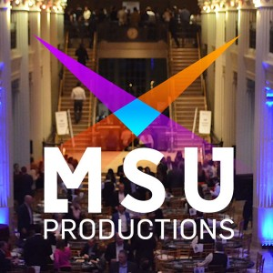 MSU Productions - Lighting Company in Houston, Texas