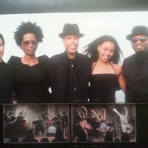 Mtg360 Jazz Ensemble - Variety Show in Los Angeles, California