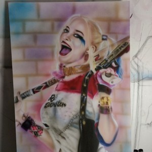 MTM Airbrush - Airbrush Artist / Photographer in Mesquite, Texas