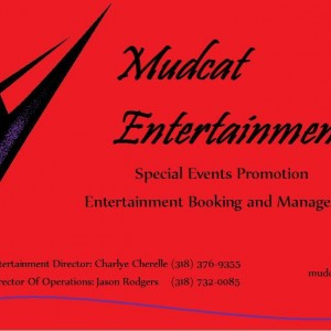 Mudcat Entertainment, Llc - Event Planner in West Monroe, Louisiana