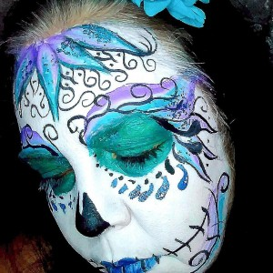 ArtParty4U - Face Painter / Halloween Party Entertainment in Las Vegas, Nevada