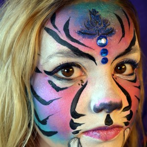 SISU Body Art - Face Painter / Children's Party Entertainment in Republic, Missouri