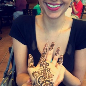 Muladhara Henna and Healing - Henna Tattoo Artist / College Entertainment in Arlington, Virginia