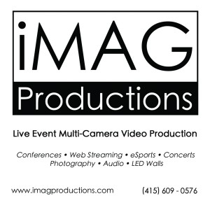 Multi-Cam Video, Live Streaming & iMAG - Video Services in Fremont, California