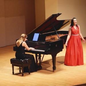 Multi Genre Singer - Classical Singer in Guelph, Ontario