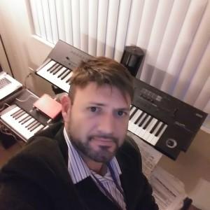 Multi musical genres keyboard player - Pianist in Sierra Vista, Arizona