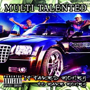 Multi Talented - Rap Group in West Memphis, Arkansas