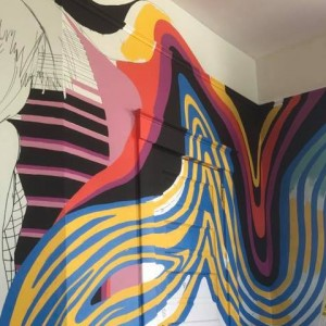 Murals by AOH