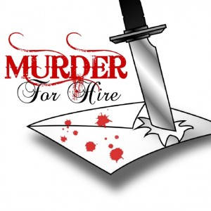 Murder for Hire, Inc. - Murder Mystery in Austin, Texas