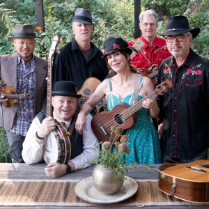 Murphy's Flaw - Bluegrass Band in Chatsworth, California