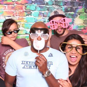 Hire Murphy's Memories Photo Booth - Photo Booths in San