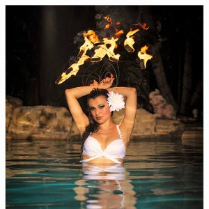Luna - Mermaid Entertainment / Polynesian Entertainment in Vero Beach, Florida