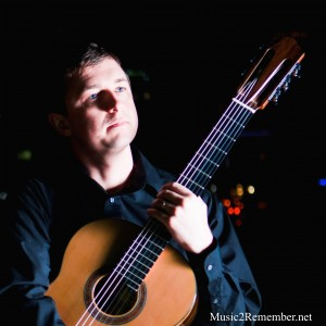 Music2Remember - Classical Guitarist in Charlotte, North Carolina