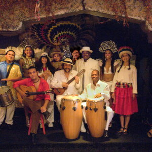 Music and Dance Entertainment - Latin Band in Bay Area, California