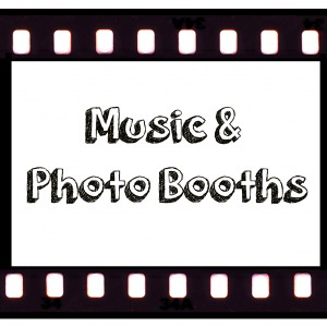 Music And Photo Booths - Photo Booths / Wedding DJ in Jacksonville, Florida