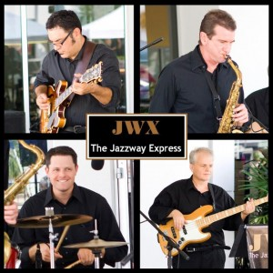 Music Around Town - Jazz Band / Holiday Party Entertainment in Orlando, Florida