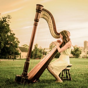 Music by Brianne - Harpist / Celtic Music in Indianapolis, Indiana