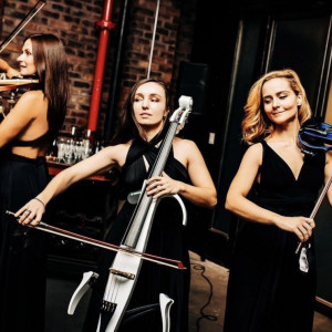 Music By Gigi - Violinist / Drummer in New York City, New York