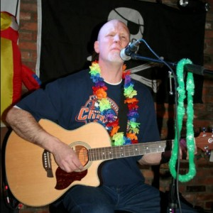 Music by Howie Howe - Singing Guitarist / Rock & Roll Singer in Utica, Michigan