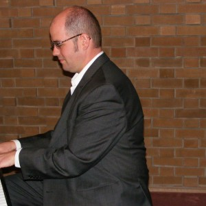 Music By Ian Green - Wedding Band / Pianist in Hamilton, Ontario