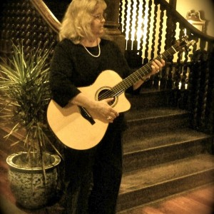 Music by Jody - Guitarist / Celtic Music in Carrollton, Georgia